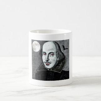 Caneca De Café vampiro shakespeare