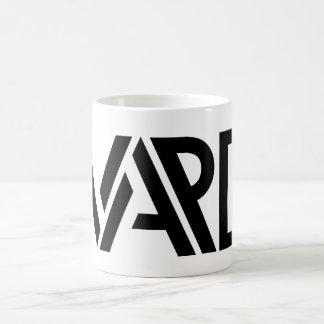 Caneca De Café Vape taça