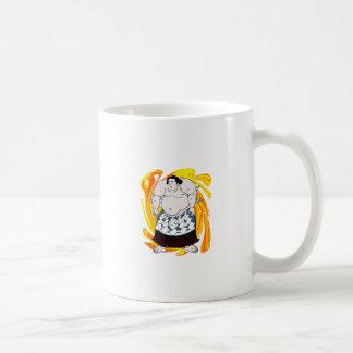 Caneca De Café Vassoura do Sumo