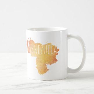 Caneca De Café Venezuela