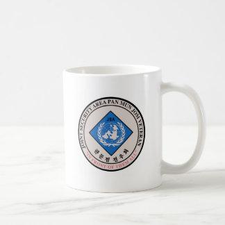 Caneca De Café Veterano de JSA