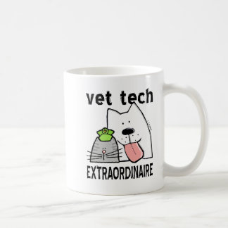 Caneca De Café veterinário+veterinário da