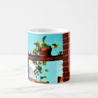 Caneca De Café Vida do café