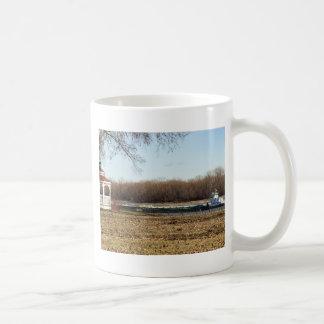 Caneca De Café Vida do rio