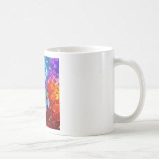 Caneca De Café Vida nova do ano novo