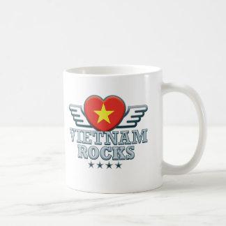 Caneca De Café Vietnam balança v2