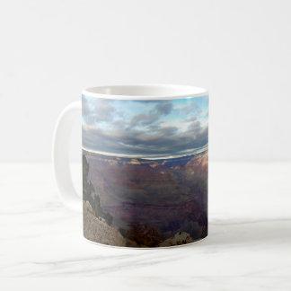 Caneca De Café Vista panorâmica do Grand Canyon