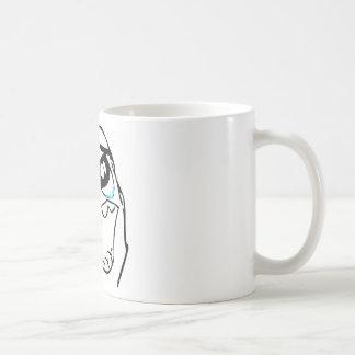 Caneca De Café Vitória épico