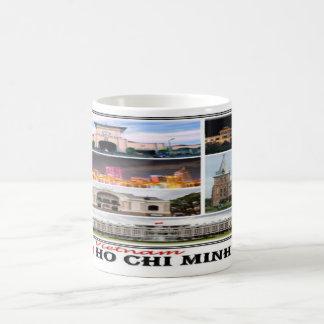 Caneca De Café VN Vietnam - Ho Chi Minh -
