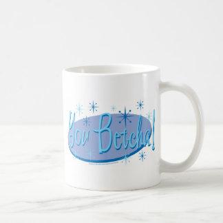 Caneca De Café Você-Betcha