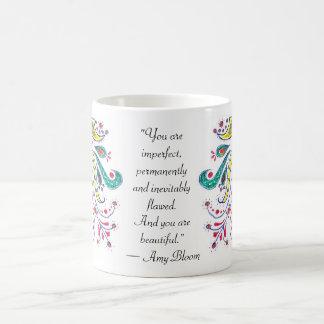 Caneca De Café Você é bonito