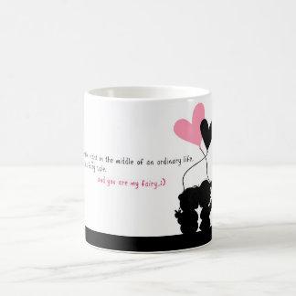 Caneca De Café você é minha fada - loja do designor