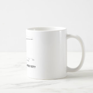Caneca De Café Você é saturado ainda? (Humor da química)