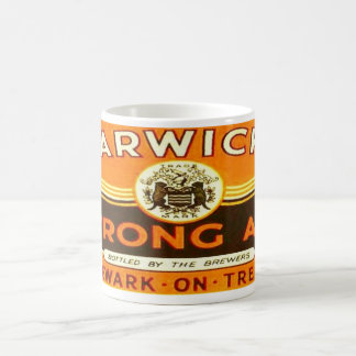 Caneca De Café Warwick_Strong_Ale_2