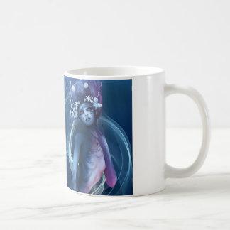 Caneca De Café Water Bride