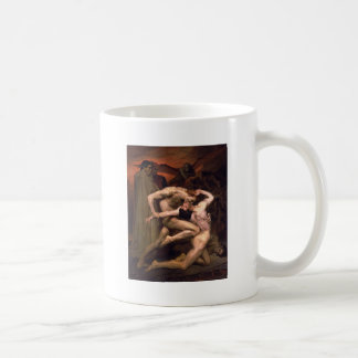 Caneca De Café William-Adolphe_Bouguereau_ (1825-1905) _-_Dan