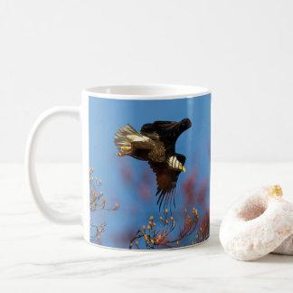 Caneca De Café Wingshadow