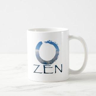 Caneca De Café zen-2