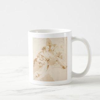 Caneca De Café Zephyr e flora