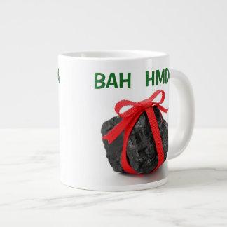 Caneca de carvão de Bah HMDA