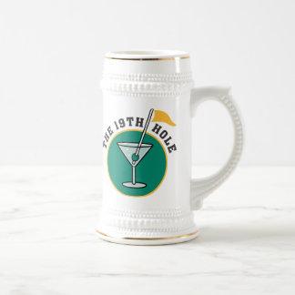 Caneca De Cerveja 19o Furo