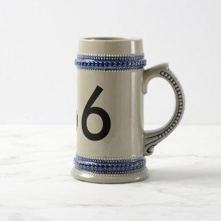 Caneca De Cerveja 6666 - Personalizado