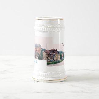 Caneca De Cerveja Bamberga, Alemanha