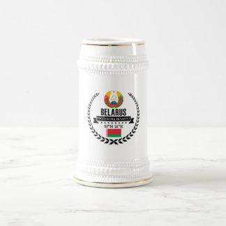 Caneca De Cerveja Belarus