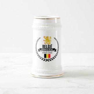 Caneca De Cerveja Bélgica
