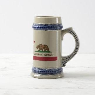Caneca De Cerveja Califórnia