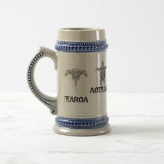 Caneca De Cerveja Copo de Nova Zelândia do quivi de AOTEAROA