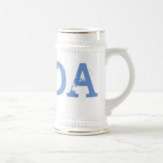 Caneca De Cerveja Dada (avô)