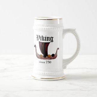 Caneca De Cerveja desde 750