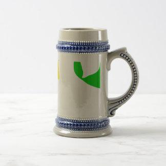 Caneca De Cerveja Emergência