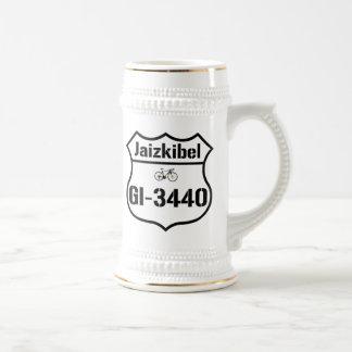 Caneca De Cerveja GI-3440: O Jaizkibel