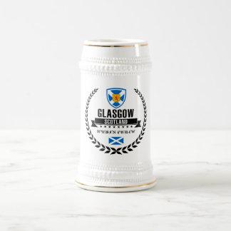 Caneca De Cerveja Glasgow