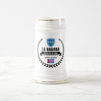 Caneca De Cerveja Havana