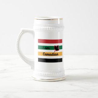 Caneca de cerveja (inglesa) geral canadense
