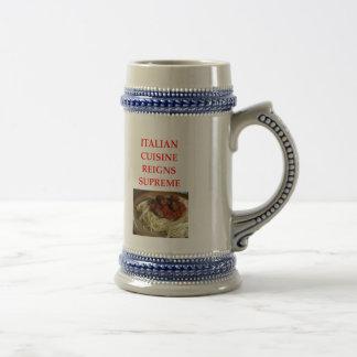 Caneca De Cerveja italiano