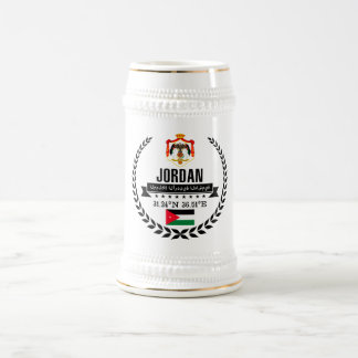 Caneca De Cerveja Jordão