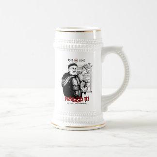 Caneca De Cerveja Luther pregou-o!