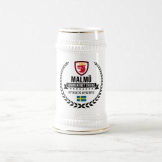 Caneca De Cerveja Malmö