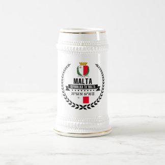 Caneca De Cerveja Malta