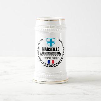Caneca De Cerveja Marselha