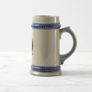 Caneca De Cerveja Míssil da lança