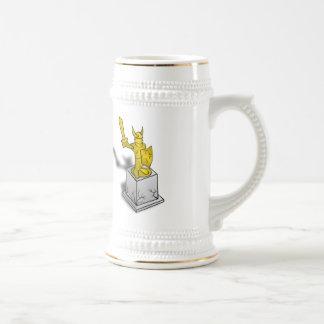 Caneca De Cerveja Monumento de Viking