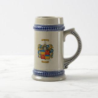 Caneca De Cerveja Mordomo (irlandês)