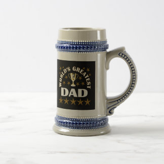 Caneca De Cerveja mundo-grande-pai