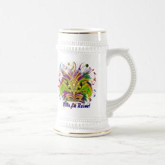 Caneca De Cerveja Notas Plse da opinião do estilo 3 da rainha do