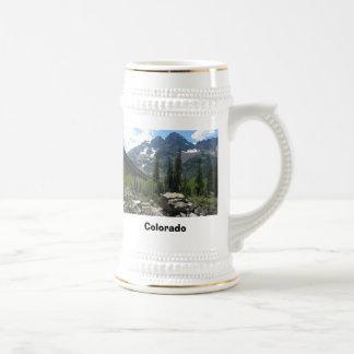 Caneca De Cerveja O esplendor de Colorado